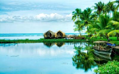 Ranthambore Tour with Kerala & Goa