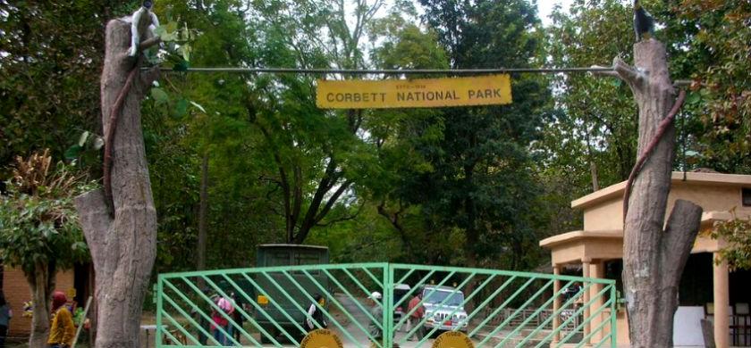 Jim Corbett Park Information