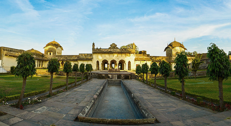 Chaman Mahal Islamnagar