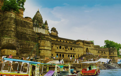 Famous Historical Places & Heritage Sites in Madhya Pradesh